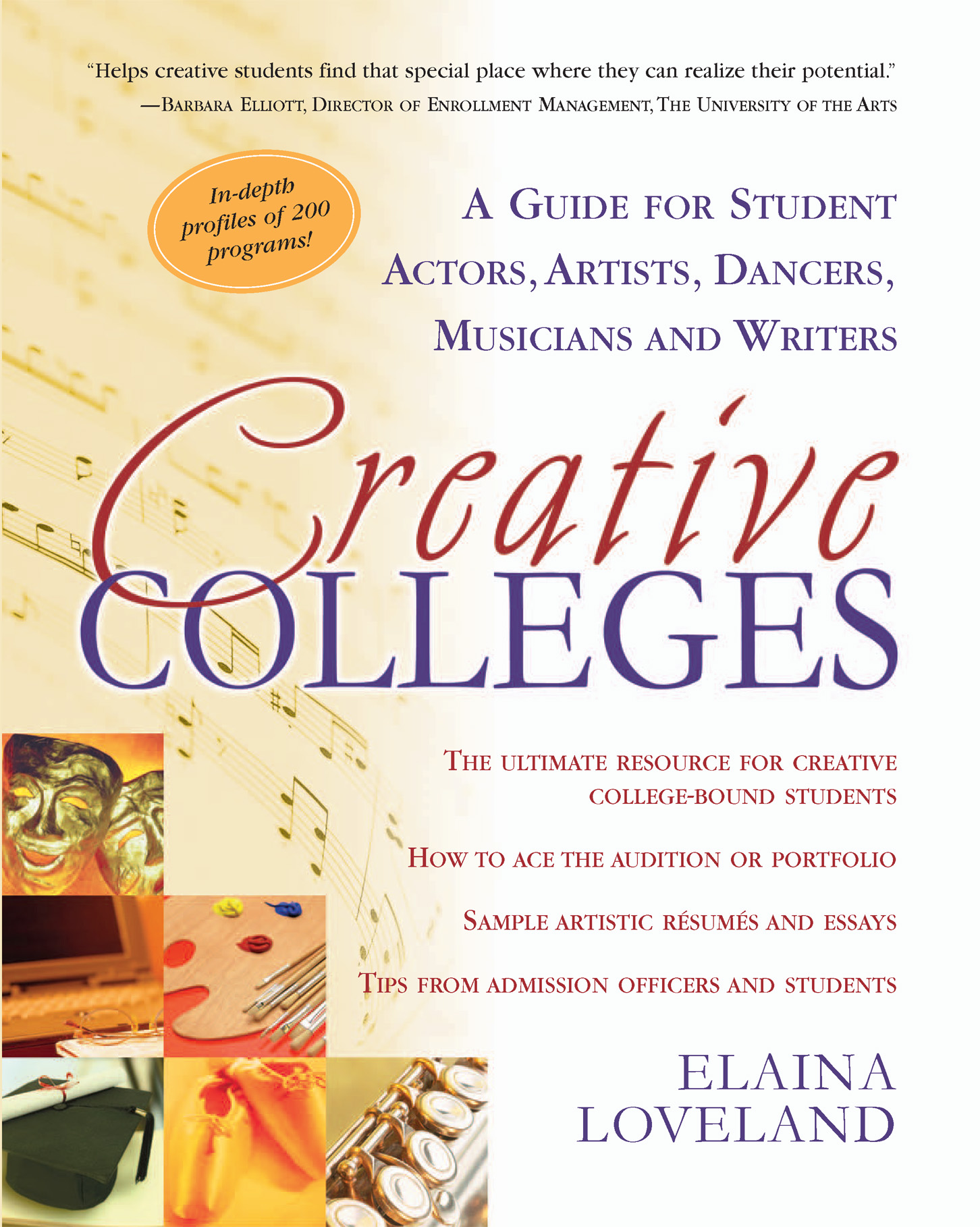 Creative writing services major colleges